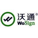 蓝凌软件旗下悦工作官网启用沃通SSL证书